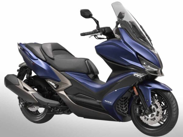 KYMCO X CITING S 400